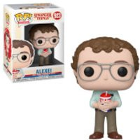 Stranger Things Alexei Pop! Vinyl Figure - Stranger Things Gifts