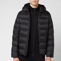 Rossignol Men's Cesar Dap Jacket - Black - XL