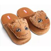 Marvel Guardians of the Galaxy Groot Slippers - L-XL - Guardians Of The Galaxy Gifts