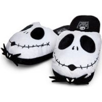 Disney Nightmare Before Christmas Jack Slippers - L-XL