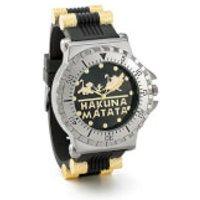 Disney Lion King Hakuna Matata Watch - Lion King Gifts