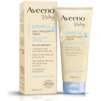 Aveeno Baby Dermexa Daily Emollient Cream 200ml