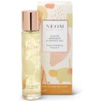 Neom Jasmine, Bergamot & Orange Peel Natural Wellbeing Fragrance