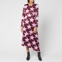 HUGO Women's Komerla Dress - Open Miscellaneous - UK 6