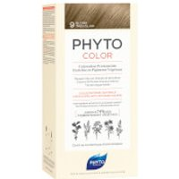 Phyto Hair Colour by Phytocolor - 9 Very Light Blonde 180g