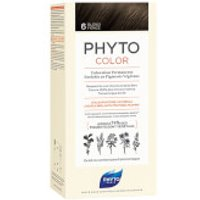 Phyto Hair Colour by Phytocolor - 6 Dark Blonde 180g