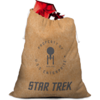 Star Trek Officially Licensed MEGA Christmas Gift Set - S