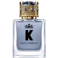K by Dolce & Gabbana EDT (Various Sizes) - 50ml 50ml  men