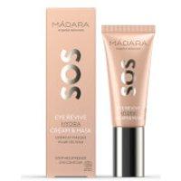 MADARA SOS Eye Revive Hydra Cream and Mask 20ml