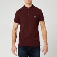 BOSS Men's Passenger Polo Shirt - Red - XL