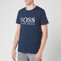 BOSS Hugo Boss Men's Round Neck Special T-Shirt - Navy - L