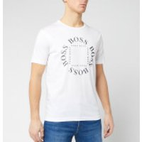 BOSS Men's T-Shirt 1 - White - L