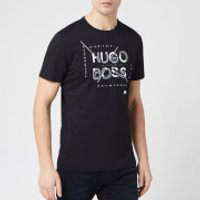 BOSS Hugo Boss Men's T-Shirt 2 - Black - XL