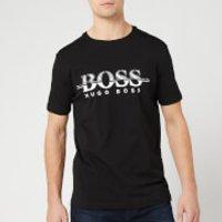 BOSS Men's T-Shirt 6 - Black - XL