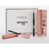 L'Oreal Paris Paradise Mascara Eye Makeup Kit