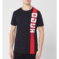 HUGO Men's Dauber T-Shirt - White - XXL