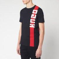 HUGO Men's Dech T-Shirt - Black - M