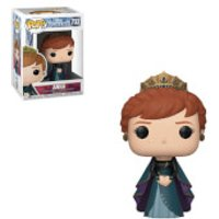 Disney Frozen 2 Anna (Epilogue Dress) Pop! Vinyl Figure