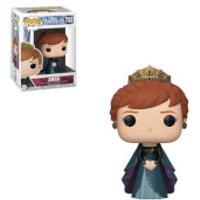 Disney Die Eiskönigin II - Anna (Epilogs Kleid) Pop! Vinyl Figur