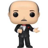 WWE Mean Gene Pop! Vinyl Figure - Wwe Gifts