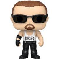 WWE Diesel Pop! Vinyl Figure - Wwe Gifts