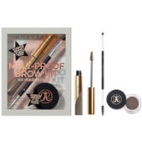 Anastasia Beverly Hills Brow Kit #1 Melt Proof Brow Kit 8.4g (Various Shades) - Taupe