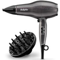 BaByliss Platinum Diamond 2300W Diffuser Dryer