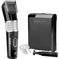 BaBylissMEN Carbon Steel Hair Clipper