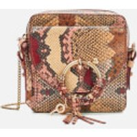 shop for See By Chloé Women's Joan Camera Bag - Multi at Shopo