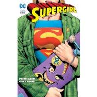 DC Comics Supergirl By Peter David Trade Paperback Book 01