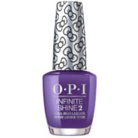 OPI Hello Kitty Limited Edition Nail Polish - Hello Pretty 15ml