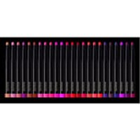 Laura Mercier Velour Extreme Matte Parisian Nudes Lipstick 1.4g (Various Shades) - Irrésistible