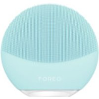 FOREO LUNA mini 3 Facial Cleansing Brush (Various Colours) - Mint