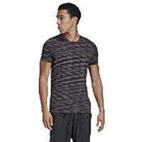 adidas Men's 25/7 Code T- Shirt - L