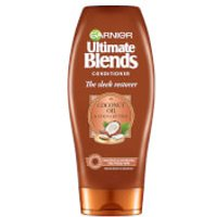 Garnier Ultimate Blends Coconut Oil Frizzy Hair Conditioner 360ml
