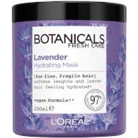 L'Oreal Paris Botanicals Lavender Fine Hair Mask 200ml
