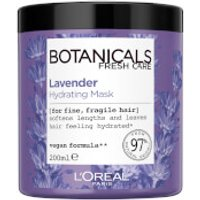 L'Oreal Paris Botanicals Lavender Fine Hair Mask 200ml