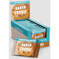 Baked Protein Cookie   Chocolate Chip