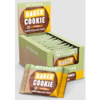 Vegan Baked Cookie   900g   Salted Caramel