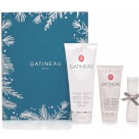 Gatineau Transform, Cleanse and Exfoliate Collection (Worth £73.00)