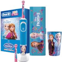 Korting Kids' Elektrische Tandenborstel Frozen