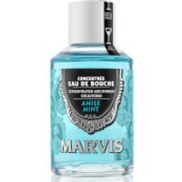 Marvis Concentrated Mouthwash Aniseed Mint 120ml