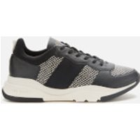 Ted Baker Women's Weverds Running Style Trainers - Black - UK 4