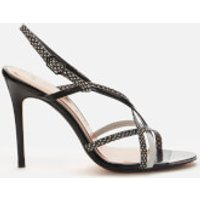 Ted Baker Women's Theanaa Strappy Heeled Sandals - Black - UK 7