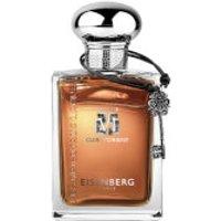EISENBERG SECRET NdegVI Cuir D'Orient Eau de Parfum Homme 50ml