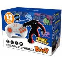 AT Games Retro Arcade Legends Flashback Blast! - Video Games Gifts