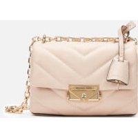 MICHAEL MICHAEL KORS Women's Cece Xs Chain Cross Body Bag - Soft Pink
