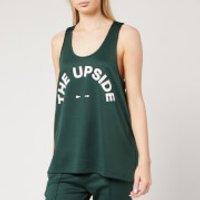 The Upside Women's Brooklyn Tank Top - Green - S