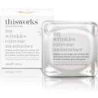 this works My Wrinkles Extreme Moisturiser