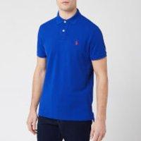 Polo Ralph Lauren Men's Custom Slim Fit Polo Shirt - Heritage Royal - L
